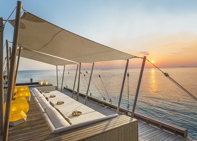 W Maldives Resort