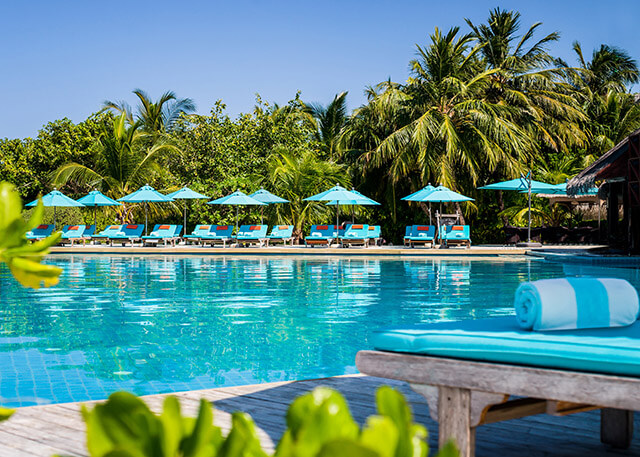 Anantara Dhigu resort Maldives
