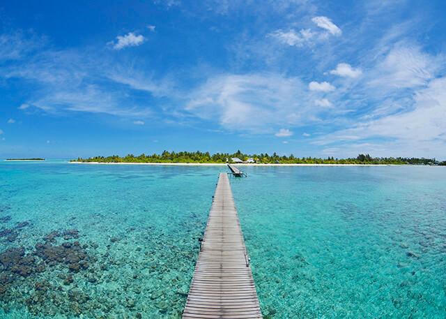 Fun Island Resort Maldives 16