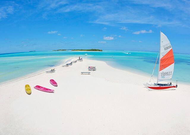 Fun Island Resort Maldives 17