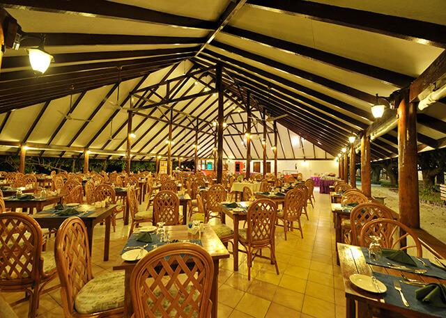 Fun Island Resort Maldives 21