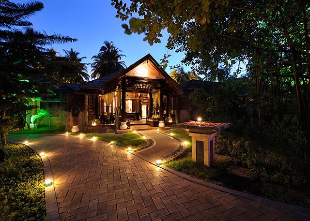 Royal Island Resort Maldives