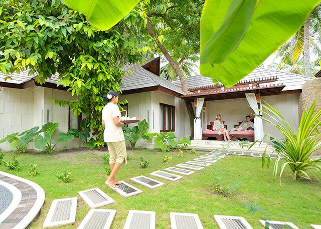 Holiday Island Resort & Spa Maldives