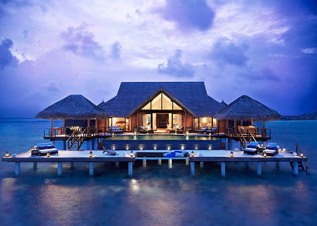 Taj Exotica Resort & Spa Maldives